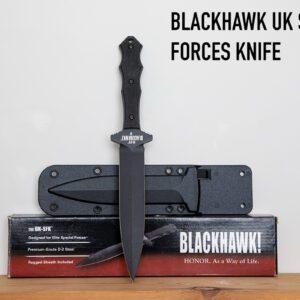 BLACKHAWK UK SPECIAL FORCES KNIFE