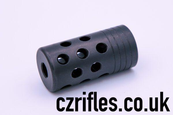 CZ Factory Muzzle Compensator
